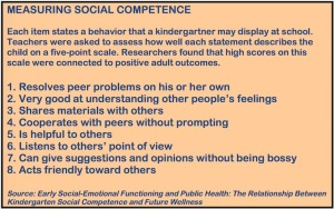socialcompetence