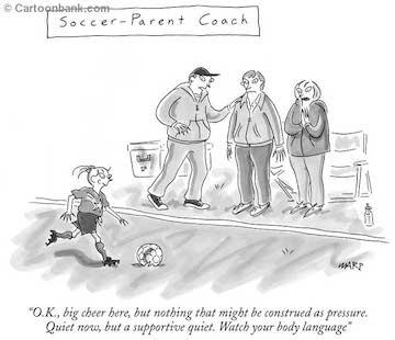 soccerparent